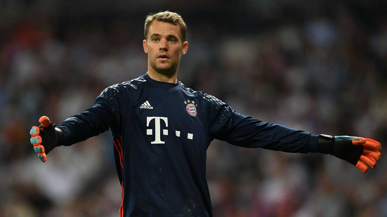 manuel-neuer-number-one