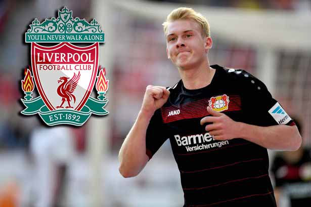 Julian-Brandt-liverpool-interested